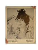 Judy Tenuta Press Kit Photo
