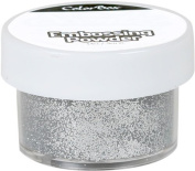 Clearsnap Colorbox Embossing Powders, Sterling Silver Multi-Coloured