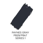 Akua Intaglio Ink 60ml Paynes Grey