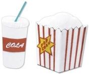 Jolee's By You - Popcorn & Soda