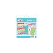 Take Note Paper Craft Kit, Mini Pockets
