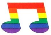 10 Rainbow notes on Sheet