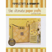 Leisure Arts The Ultimate Paper Crafts Collection