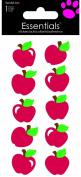 Sandylion Apples Essentials Sticker, Large