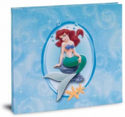 EK Success Ariel Glitter Thermography Cover Album 20cm x 20cm