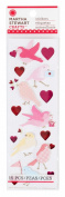 Martha Stewart Crafts Enchanted Woodland Bird Stickers