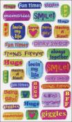 Sticko Stickers Plus Stickers Best Friend Captions