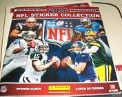 2012 NFL Sticker Collection - Sticker Album