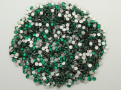 360pcs size ss10 (2.8mm) Choose a Colour, Preciosa MC Iron-on Chaton Roses