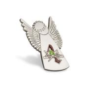 4th Recruit Training Battalion Angel Pin