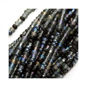 Czech Seed Beads 8/0 Witch's Brew