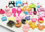 20 pcs Resin SAMPLER Starter Grab 6012 ..