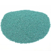Turquoise Glass Seed Beads Beading Sz 11/0 Approx 800g