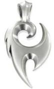 Bico Pendant (E247) Proud Swan - Enlightenment & Self Transformation