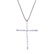 Alexa's Angels Cross Inspired Necklace