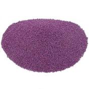 Purple Glass Seed Beads Beading Sz 11/0 Approx 800g