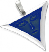 Bico Australia Jewellery (B70 Blue) Visage 5 - Face of Intensity