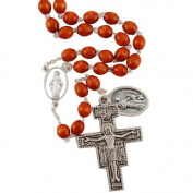 7-Decade Franciscan (Seraphic) Rosary