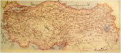 Map 'Turkey'