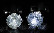 Flashing Night Ice LED Earrings