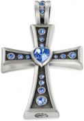 Corzon Bico Pendant - Blue