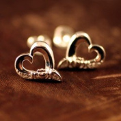 Claddgh Hearts Earring
