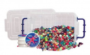 School Specialty Glass Bead Kit