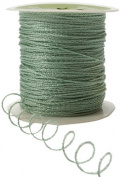 May Arts Ribbon, Seafoam Wire
