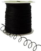 May Arts Ribbon, Black Wire