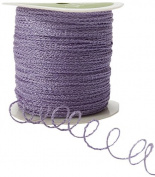 May Arts Ribbon, Lavender Wire