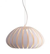 Zuo Modern 50153 Polar Ceiling Lamp White