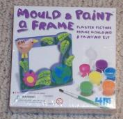 Mould & Paint a Frame