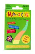 Makin's Clay Multi-Neon 120g