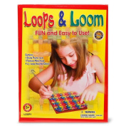Loops & Loom Weaving Loom Set
