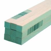 Midwest Products 4088 Micro-Cut Quality Basswood Strip Bundle, 0.375 x 1cm x 60cm