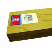 Midwest Products 4871 Project Woods Genuine American Black Cherry Sheets, 24 x 7.6cm x 0.2cm