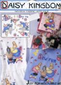 Honey Bunny Sew Fun by Daisy Kingdom