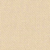 Zweigart 25Ct Lugana Evenweave-46cm X 70cm Needlework Fabric - Ivory
