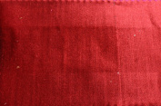 "MONTY VELVET FABRIC for Drapery (Elegance Pattern) ""RED"""