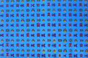3D Lenticular Sheets --- Zoom