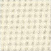 Zweigart 25Ct Lugana Evenweave-46cm X 70cm Needlework Fabric - Fairy Dust
