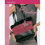 Leisure Arts-Knit Handbags