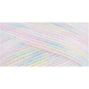 Jumbo Baby Print Yarn-Rainbow