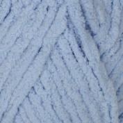 Bernat Baby Blanket Yarn (03202) Baby Blue By The Each