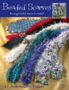 Beaded Scarves By Jeanette Crews Designs Book # 16039