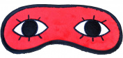Okita Sougo Eye Mask for Gintama Prop Cosplay Accessories Prop New Year Gift