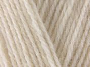 Patons wool blend aran - cream