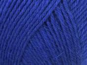 Ella Rae Classic Wool Yarn #335 Rich Royal 100g