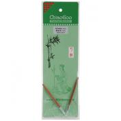 ChiaoGoo Bamboo Circular 30cm Knitting Needles