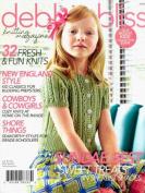 Debbie Bliss Magazine, #12 Spring-Summer 2014